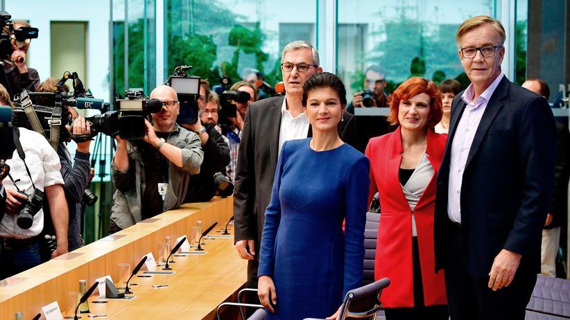 Ostdeutschland: Die Linke ist schuldlos mitschuldig am Aufstieg der AfD