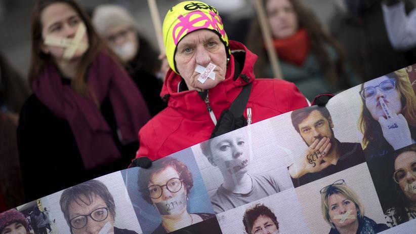 Werbeverbot für Schwangerschaftsabbrüche: Es ist Zeit, die ideologische Debatte zu beenden