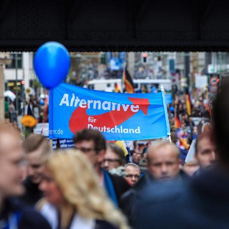 Alternative für Deutschland: Die Neuen vom rechten Rand