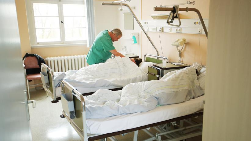 Bundeskabinett: Gesetzlich Krankenversicherte werden entlastet