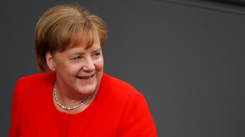 Deutschland in der EU: Selbstgerecht und hochmütig