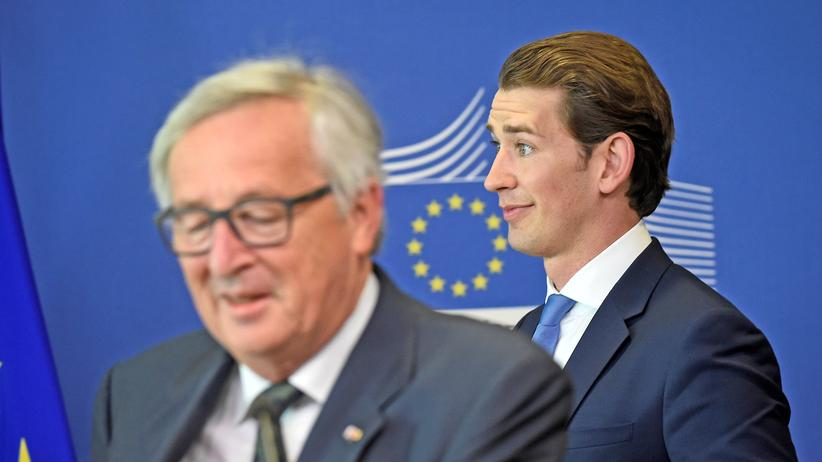 EU-Asylpolitik: Auch Österreich plant Asylzentrum außerhalb der EU