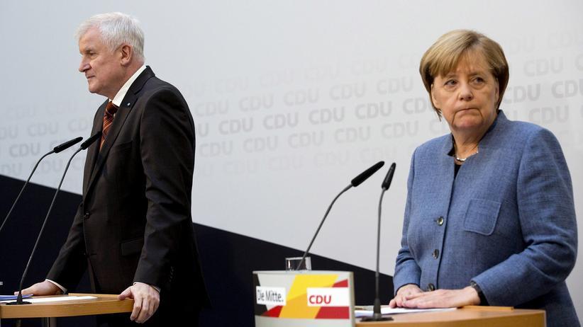 CDU und CSU: Zwei, die nicht mehr wirkungsgleich sind