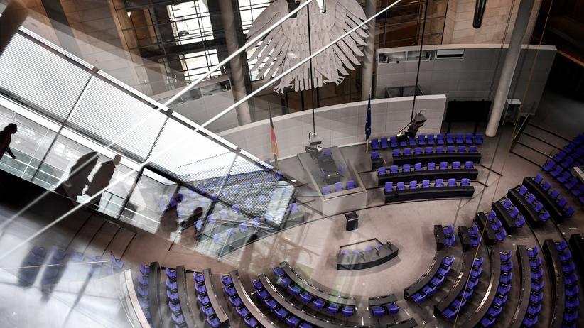 Bundestag: China wollte offenbar Abgeordneten als Spitzel anwerben