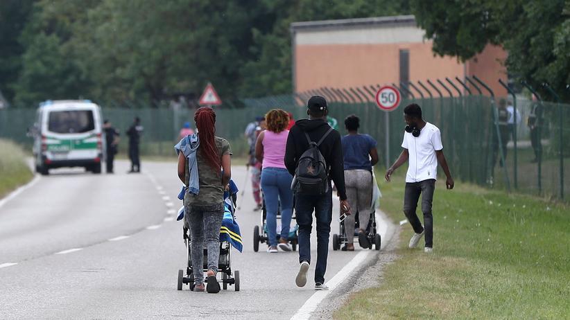 Masterplan Migration: Mehr Abschiebeplätze, mehr Kontrolle, mehr Rechtsstaat