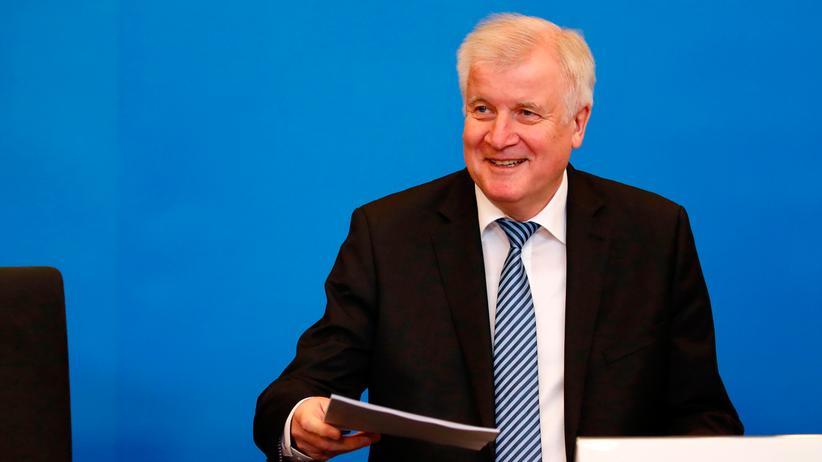 Migration: Seehofer nimmt Koalitionseinigung nicht in Masterplan auf