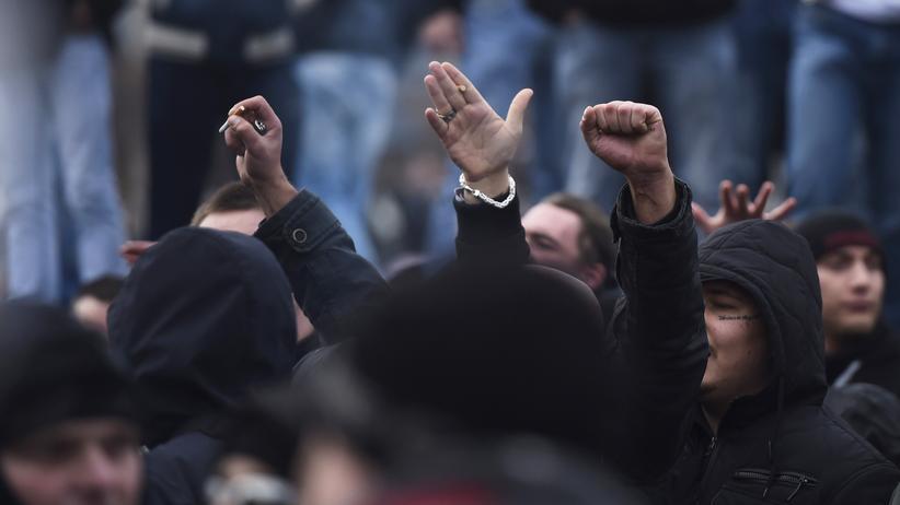 """NSU-Netzwerk: Tausende Menschen auf """"Feindeslisten"""" von Rechtsextremen"""