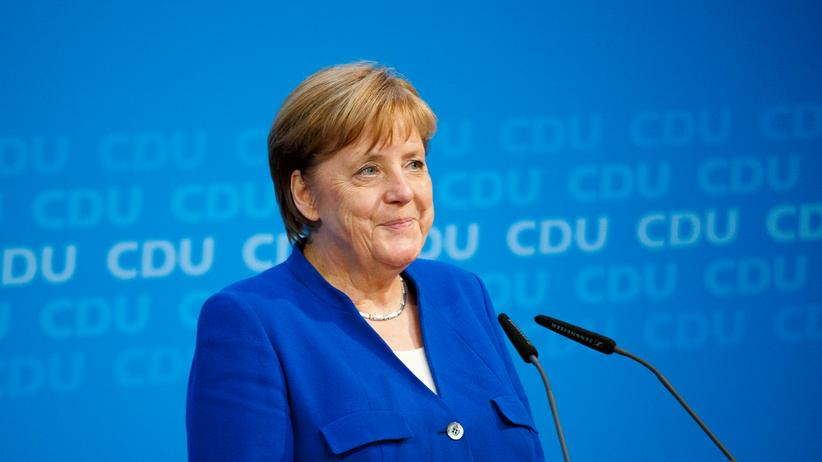 Unionsfraktion: Einigung im Asylstreit