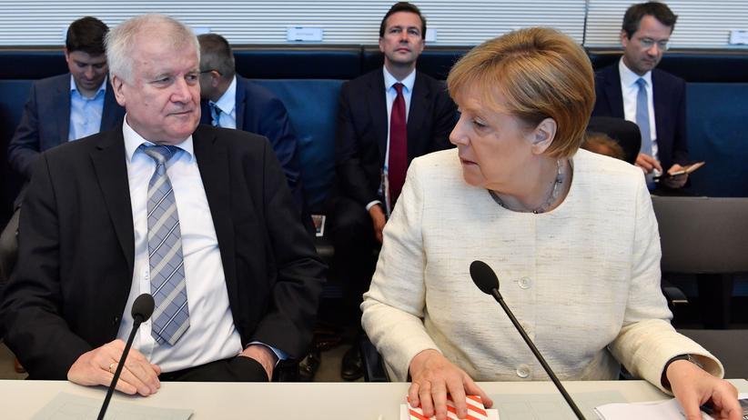 Deutschlandtrend: Umfrage sieht Union bei 29 Prozent