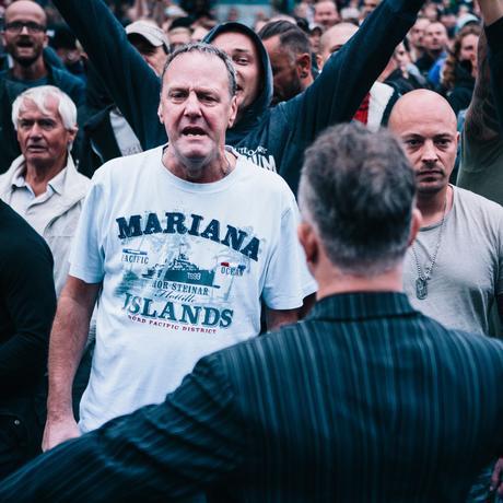 Chemnitz: Wer jetzt nicht aufpasst