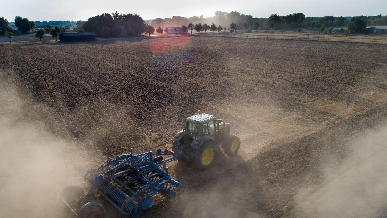 Partnersuche landwirte nrw
