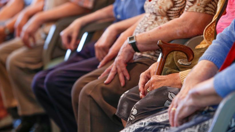 Olaf Scholz: Union weist Forderung nach längerer Rentengarantie zurück