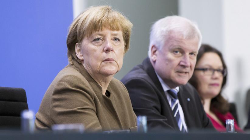 Große Koalition: Eine Scheinlösung