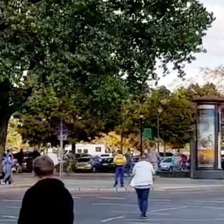 Video von Chemnitz: Wurden in Chemnitz Menschen gejagt?