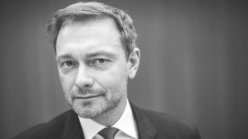 Christian Lindner: FDP-Chef Christian Lindner