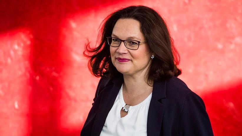 Debatte um Hans-Georg Maaßen: SPD-Vorstand will Maaßen-Einigung mittragen