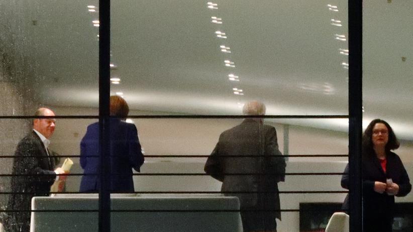 Hans-Georg Maaßen: Das Vertrauen ist fast aufgebraucht