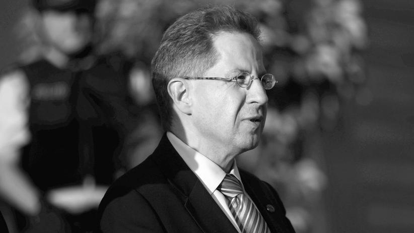 Koalitionsstreit: Hans-Georg Maaßen wird Sonderberater im Innenministerium