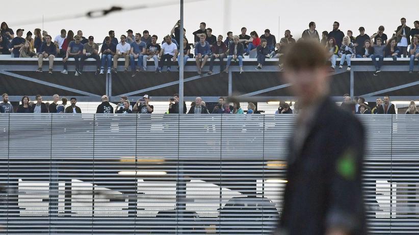 Landtagswahl: Wer rettet Sachsen?