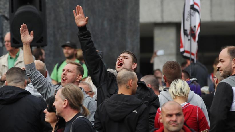 """Sachsens Ministerpräsident: """"Er sieht nicht, was er nicht sehen will"""""""