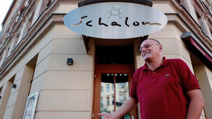 Chemnitz Restaurant Shalom