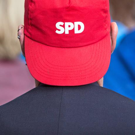SPD: Haben Sie schon wieder verloren, liebe Sozialdemokraten?
