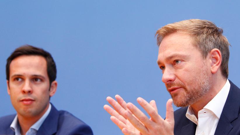 Bayern : Rechtsstreit gefährdet Einzug der FDP in den Landtag