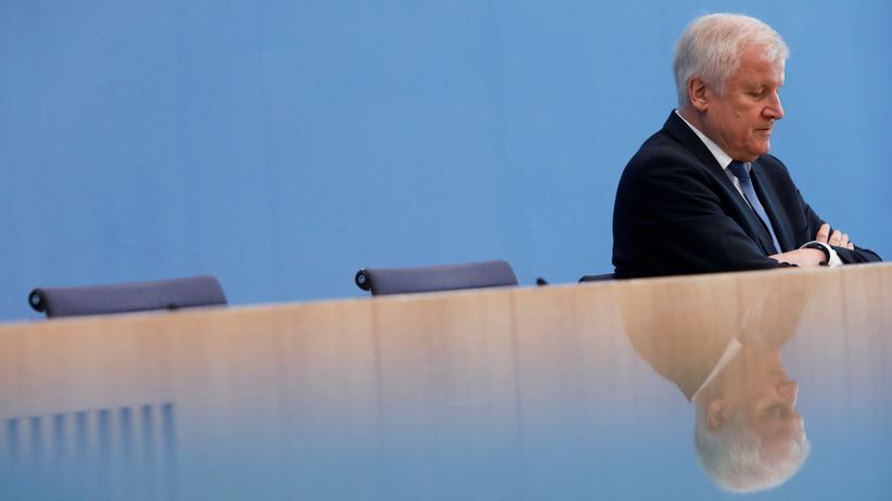 CSU: Horst Seehofer offen für personelle Konsequenzen