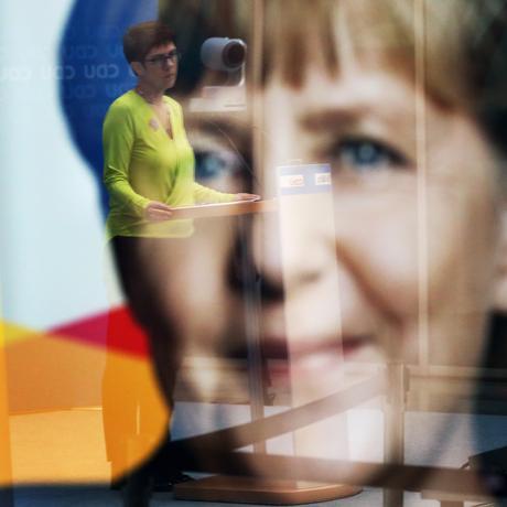 CDU: Emanzipiert euch!