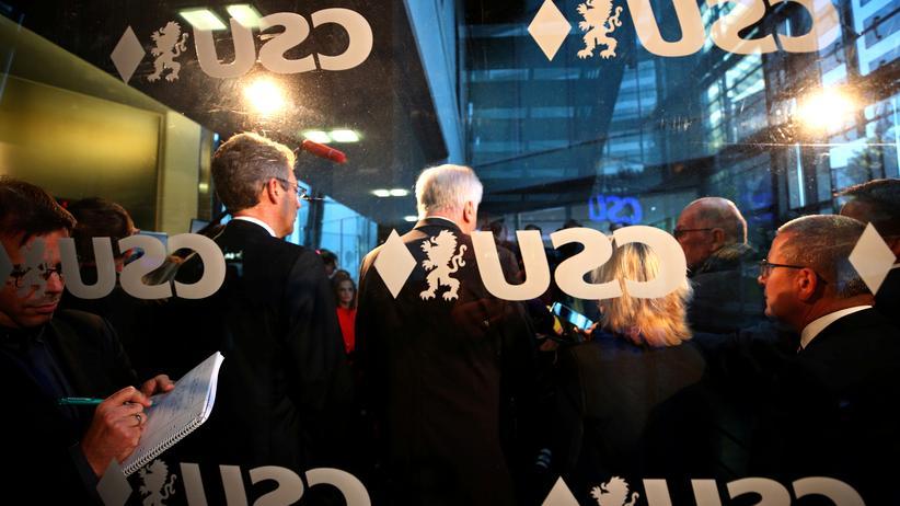 Regierungsbildung in Bayern: Mit wem kann die CSU am besten?