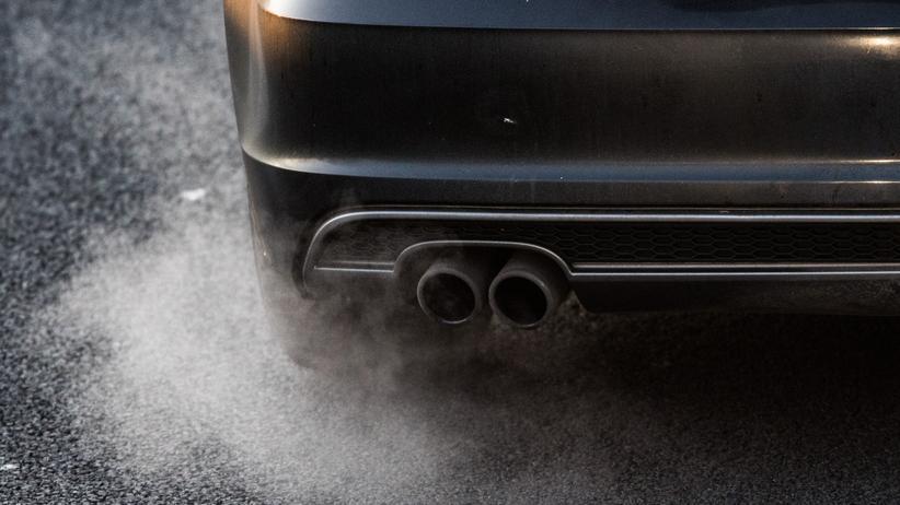 Große Koalition: Mit Umtauschprämien und einer Hardwarenachrüstung soll die Luft in deutschen Städten verbessert werden.