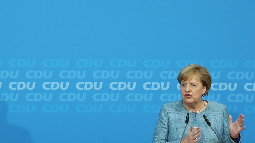 Fall Khashoggi: Merkel will Rüstungsexporte nach Saudi-Arabien stoppen