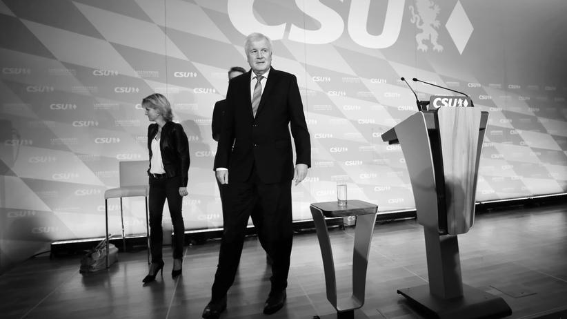 CSU: Schonfrist für Horst Seehofer