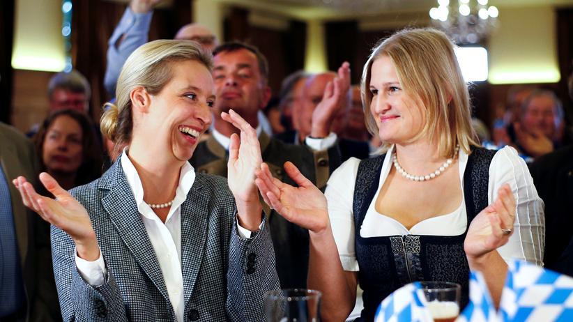 Landtagswahl in Bayern: Hauptsache, drin