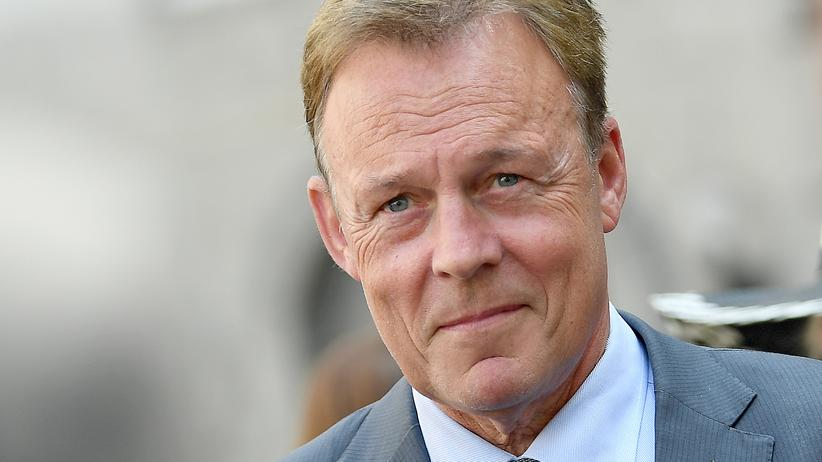 SPD: Thomas Oppermann hält zwölf Euro Mindestlohn für angemessen