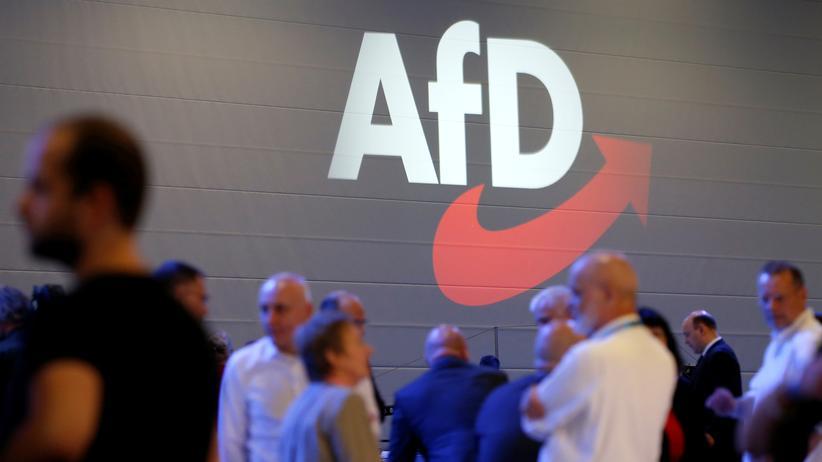 Neutrale Schule: Weitere AfD-Landesverbände planen Meldeplattform gegen Lehrer