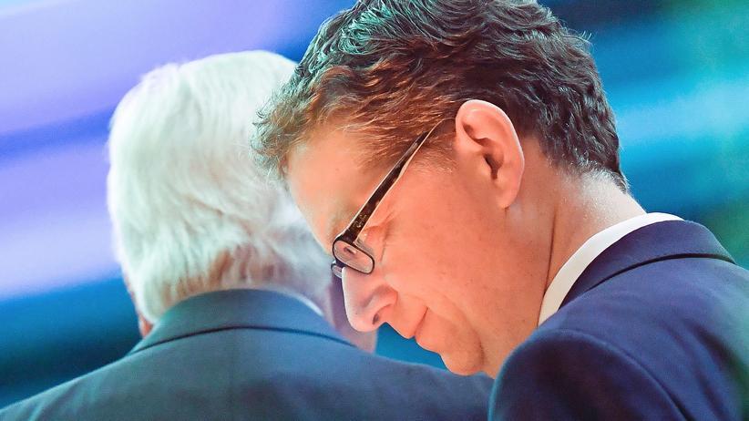 SPD in Hessen: Und trotzdem verloren