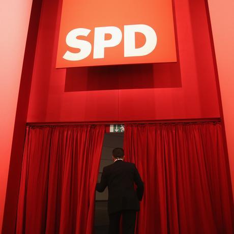 SPD: Wie steht es um die Sozialdemokraten?