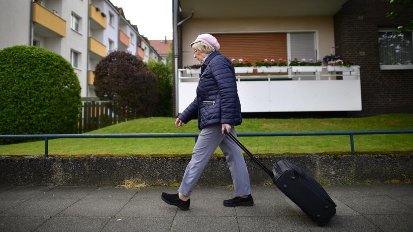 Altersversorgung: Teuer und ungerecht: Arbeitgeber kritisieren Rentenpaket
