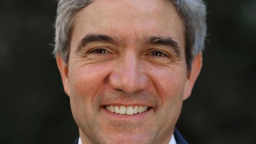 Bundestag: Stephan Harbarth, der stellvertretende Fraktionschef von CDU und CSU