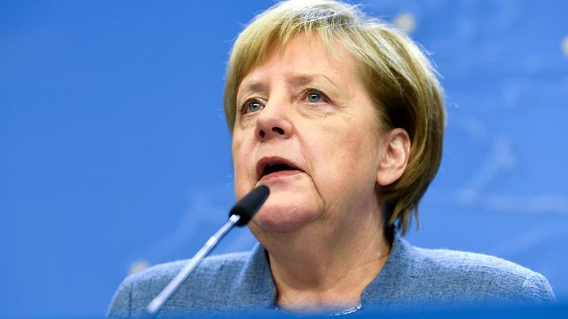 """EU-Austritt: """"Ein historischer Tag, der sehr zwiespältige Gefühle auslöst"""""""