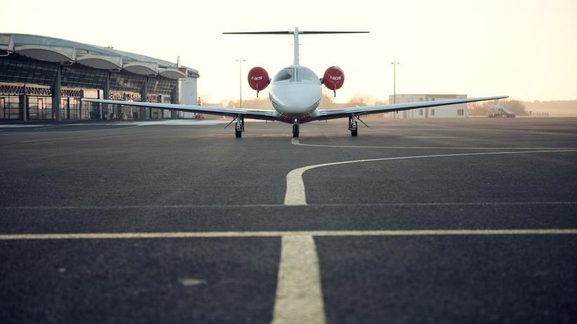 EuGH: EU-Flugpreise müssen nicht in Euro angegeben werden