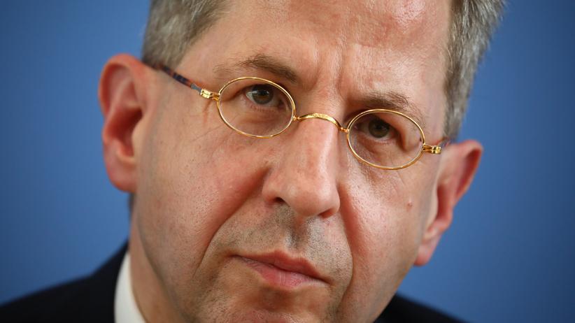 Ex-Verfassungsschutzchef: Hans-Georg Maaßen will CDU-Mitglied bleiben