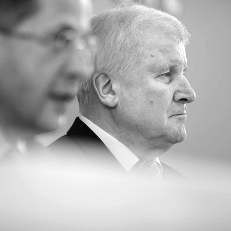 Entlassung von Hans-Georg Maaßen: Horst Seehofers Schmerzgrenze