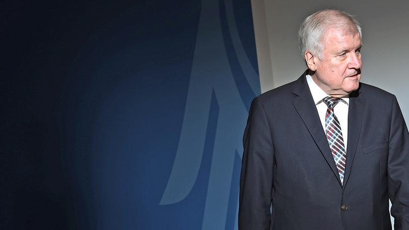 CSU-Vorsitz: Horst Seehofer will sich noch nicht festgelegt haben