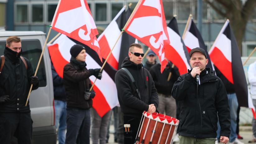 Niedersachsen: Verlorenes Land für die NPD