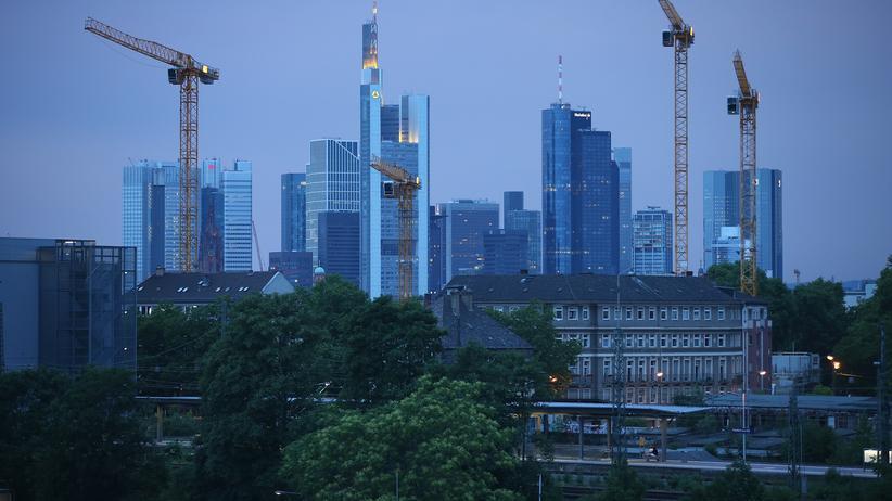 Dieselautos: Die Stadt Frankfurt am Main will keine automatisierten Nummernschilderfassungen einführen.