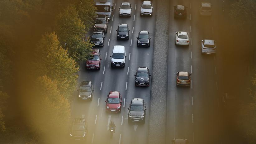 Verkehrspolitik: In Baden-Württemberg fließt der Verkehr besonders nachhaltig