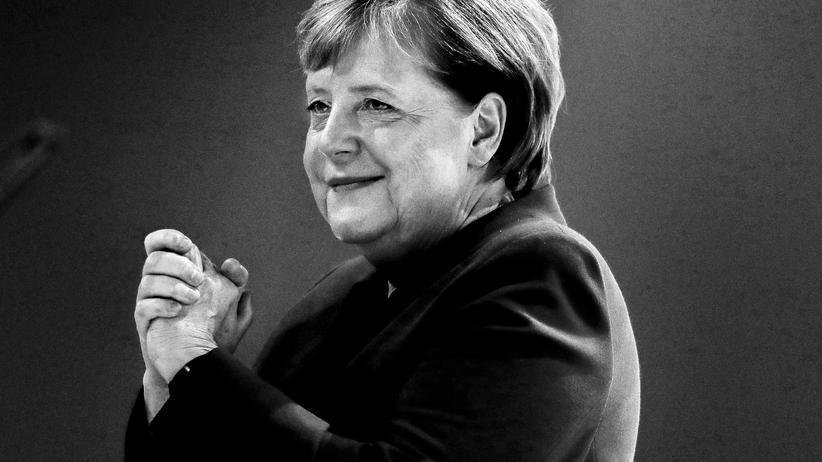 Angela Merkel: Sie hat Epoche gemacht