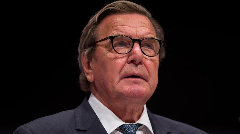 """CDU-Vorsitz: """"Die CDU hat einen Fehler gemacht"""""""